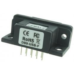 FTDI DB9-USB-F