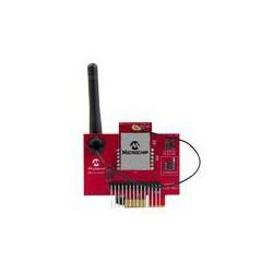 Microchip MRF24J40MC-I/RM