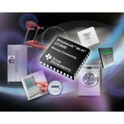 Texas Instruments CC3000MOD