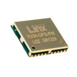 Linx Technologies RXM-GPS-FM-B