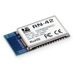 Microchip RN42-I/RM