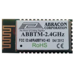 ABRACON ABBTM-2.4GHz-T