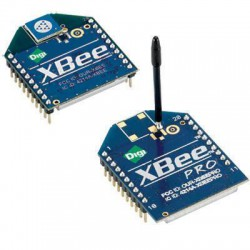 Digi International XBP24-DMUIT-250