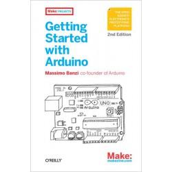 Arduino B000001