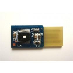 FlexiPanel TEALEAF-USB-SS