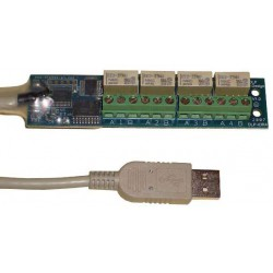 DLP Design DLP-IOR4