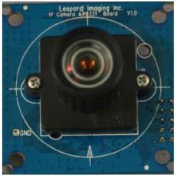 Leopard Imaging LI-CAM-AR0331