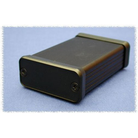 Hammond 1455B802BK