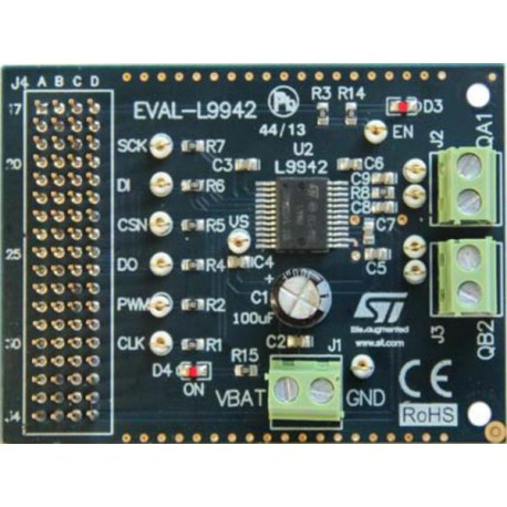 STMicroelectronics EVAL-L9942