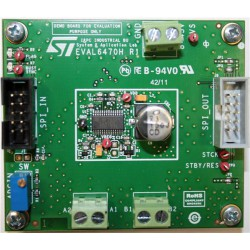 STMicroelectronics EVAL6470H