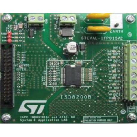 STMicroelectronics STEVAL-IFP015V2