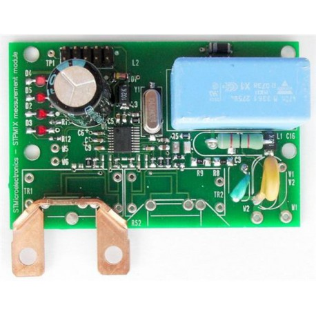 STMicroelectronics STEVAL-IPE017V1