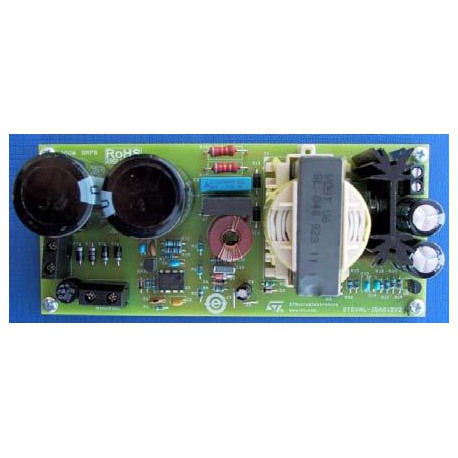 STMicroelectronics STEVAL-ISA015V2