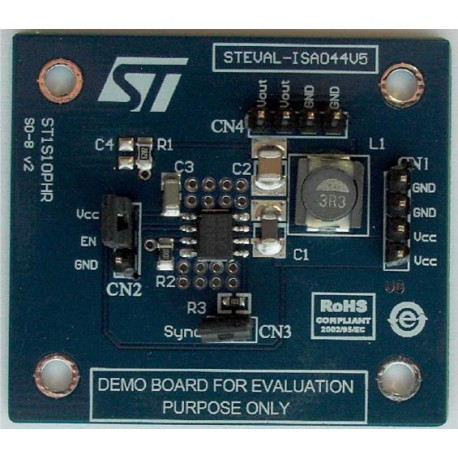 STMicroelectronics STEVAL-ISA044V5