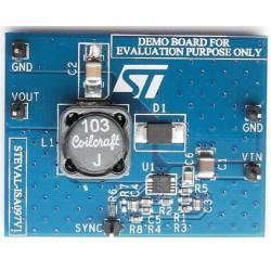 STMicroelectronics STEVAL-ISA097V1