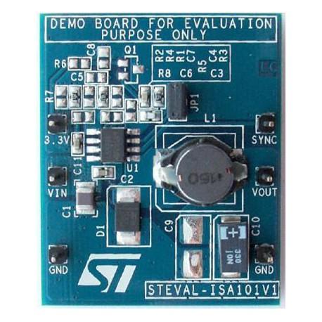 STMicroelectronics STEVAL-ISA101V1