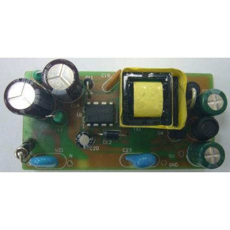 Fairchild Semiconductor FEBFSL206MRN_H428V1