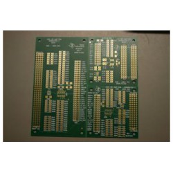 Texas Instruments OPAMPEVM-SOIC