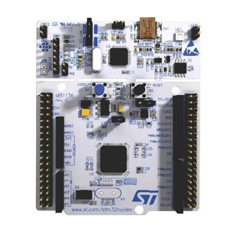 STMicroelectronics NUCLEO-F072RB