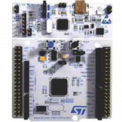 STMicroelectronics NUCLEO-F401RE