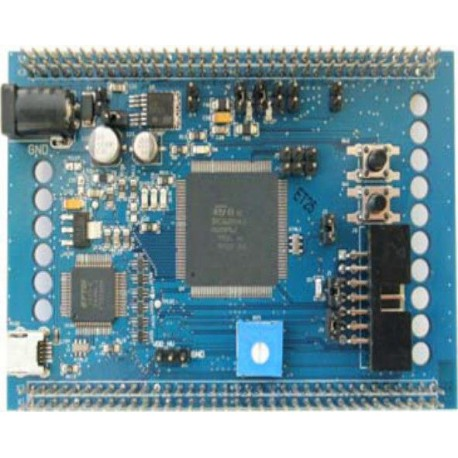 STMicroelectronics SPC560B-DIS