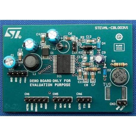 STMicroelectronics STEVAL-CBL003V1