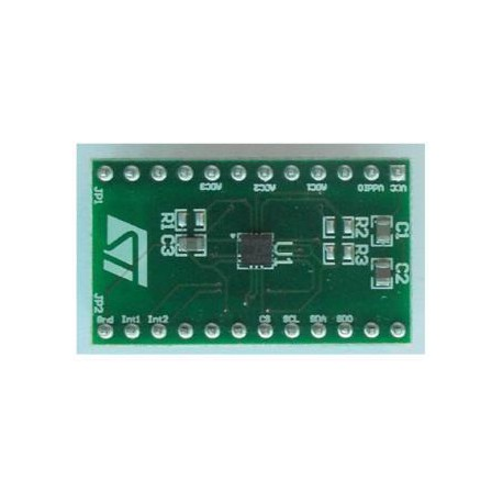 STMicroelectronics STEVAL-MKI105V1