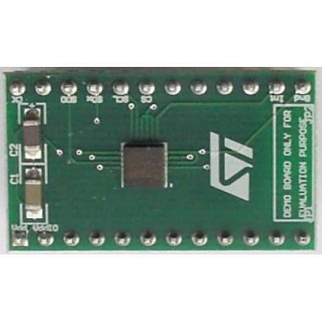 STMicroelectronics STEVAL-MKI110V1