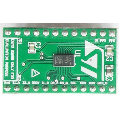 STMicroelectronics STEVAL-MKI123V1