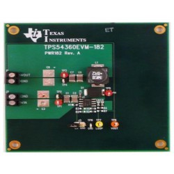 Texas Instruments TPS54360EVM-182