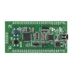 STMicroelectronics STM32F0DISCOVERY