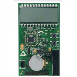 STMicroelectronics STM8L15LPBOARD