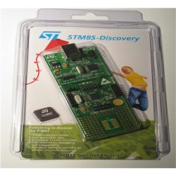 STMicroelectronics STM8S-DISCOVERY