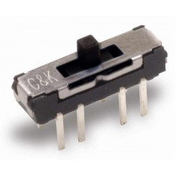 C&K Components JS202011AQN