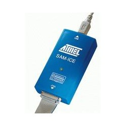 Atmel AT91SAM-ICE