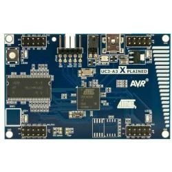 Atmel AT32UC3A3-XPLD