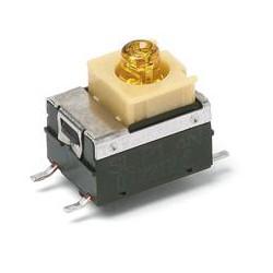 C&K Components K6BL YE 1.5 3N L327