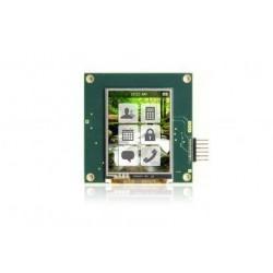 Displaytech EMB024TFTDEMO