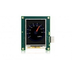 Displaytech EMB028TFTDEMO
