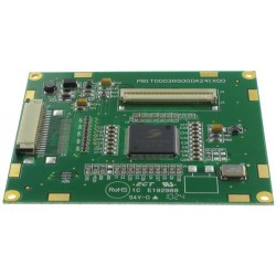 Newhaven Display NHD-3.5-320240MF-20 Controller Board