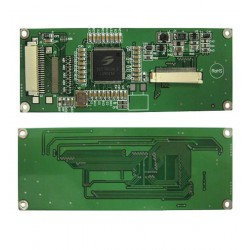 Newhaven Display NHD-4.3-480272MF-20 Controller Board