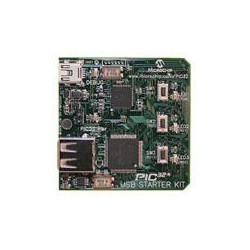 Microchip DM320003-3