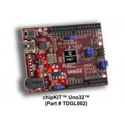 Microchip TDGL002
