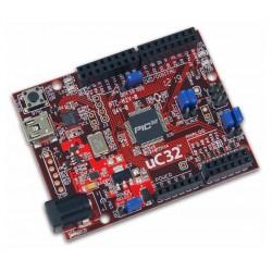 Microchip TDGL017