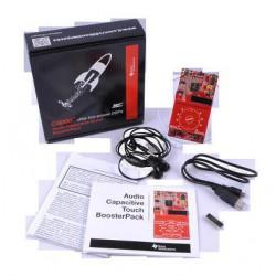 Texas Instruments 430BOOST-C55AUDIO1