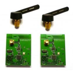 Texas Instruments CC2530-CC2591EMK