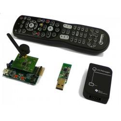 Texas Instruments CC2533DK-RF4CE-BA