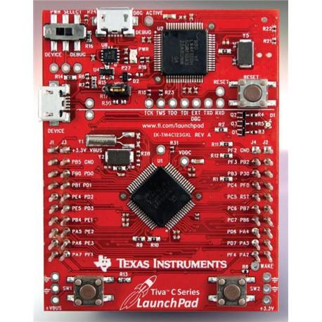 Texas Instruments EK-TM4C123GXL