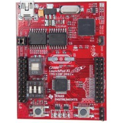 Texas Instruments LAUNCHXL-F28027