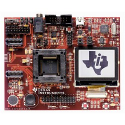 Texas Instruments MSP-EXP430F5438